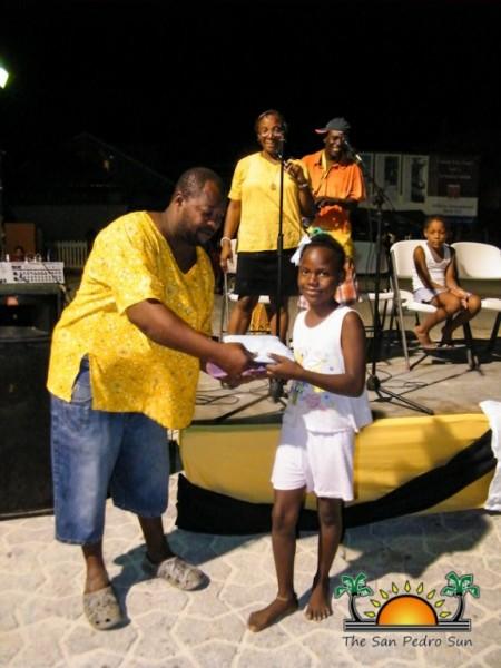 Garifuna Translation Contest-2
