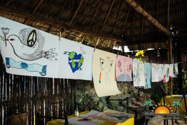 Lions 2014 Peace Poster Competition-7