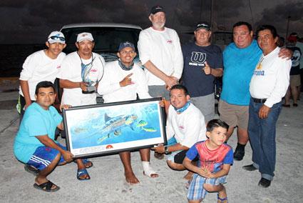 Mahahual Wahoo de Plata Reel Challenge Wins-1