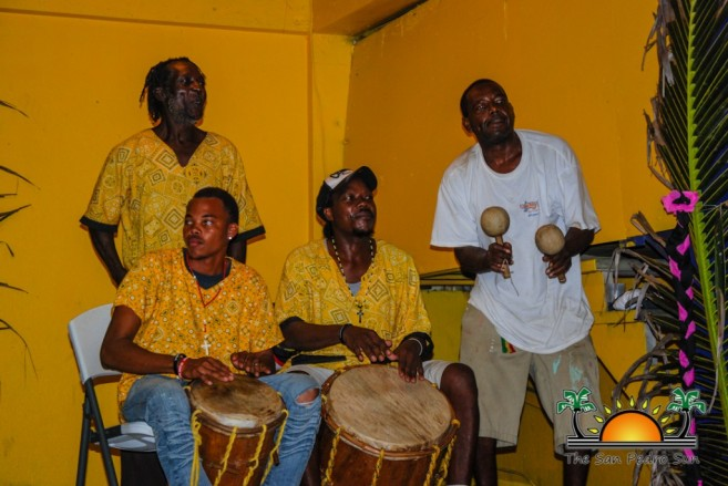 Opening Night Garifuna Settlement Day-4