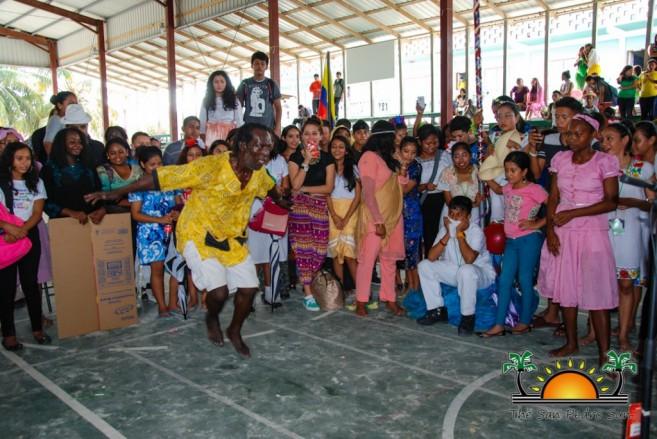 SPHS Cultural Day-2