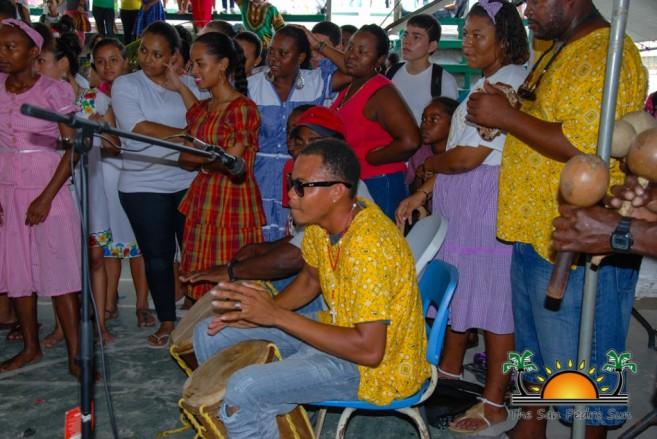 SPHS Cultural Day-3