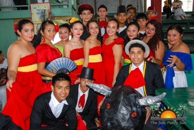SPHS Cultural Day-5