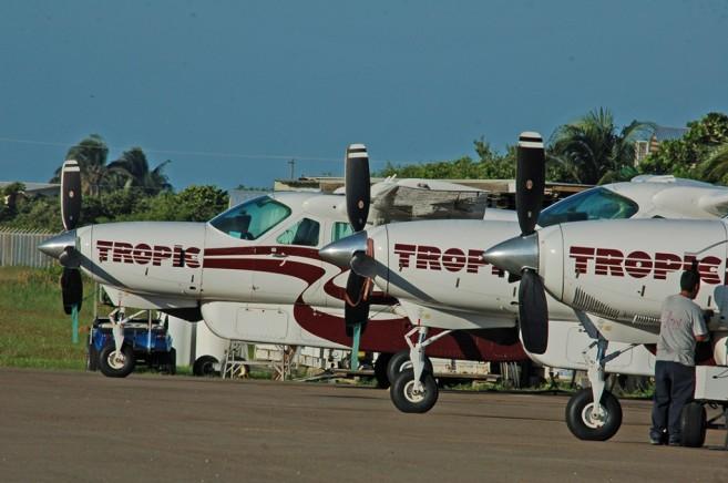 Tropic-Air-Expands-New-Fleet