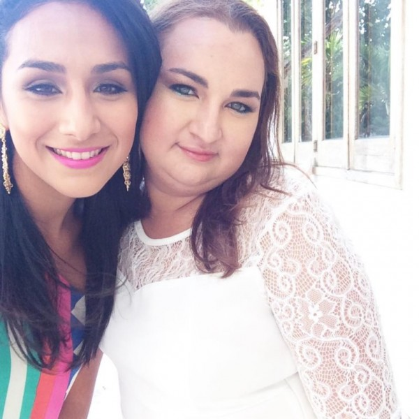47 Michelle and Savanna Nunez for SHINE-1
