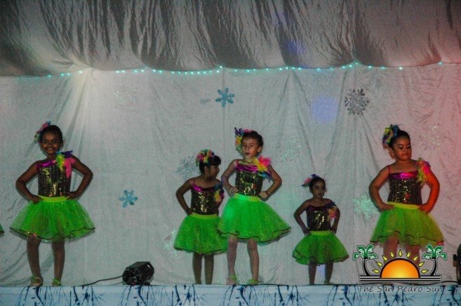 Dance Academy Christmas Pageant-6