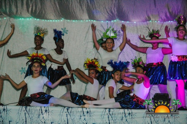 Dance Academy Christmas Pageant-7