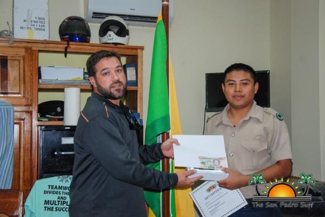 Hector Blanco November Officer Month-1