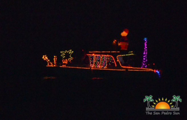 Lighted Boat Parade Boats-1
