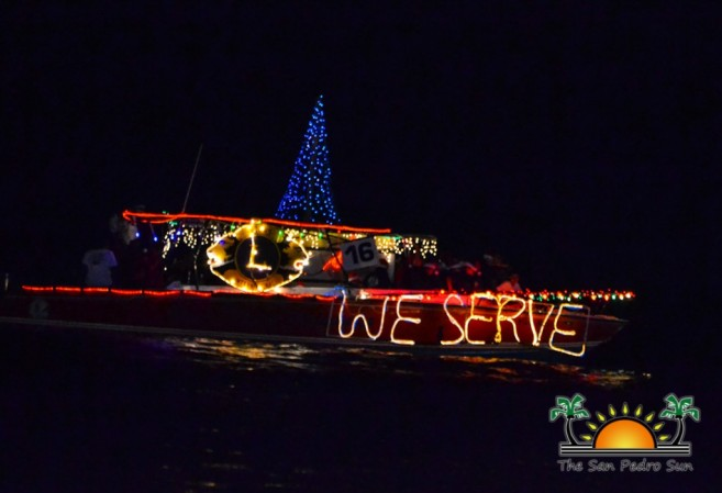 Lighted Boat Parade Boats-14