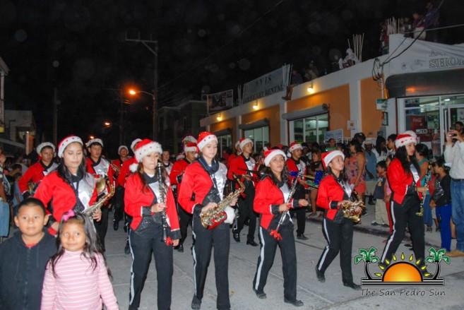 Love FM Christmas Parade-17