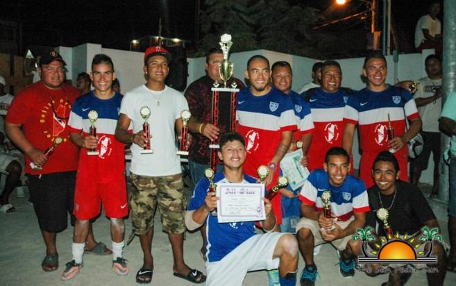 Pro Divers FC
