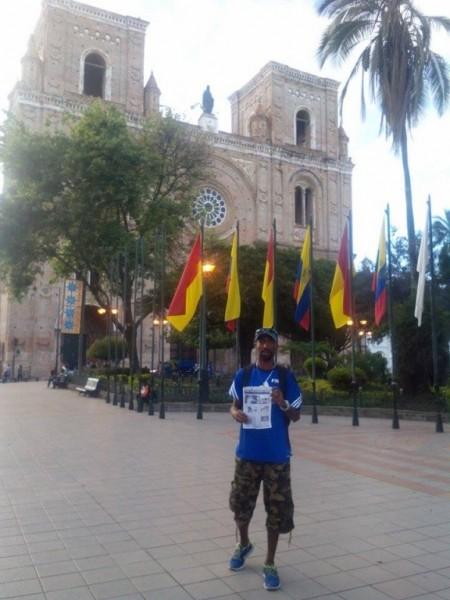 Nueva Cathedral