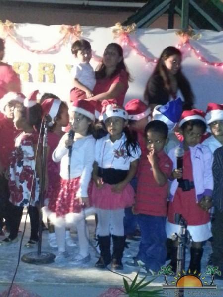 San Pedro Preschool Christmas Show-1-web