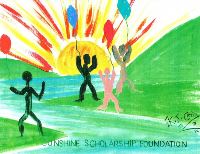 Sunshine Foundation