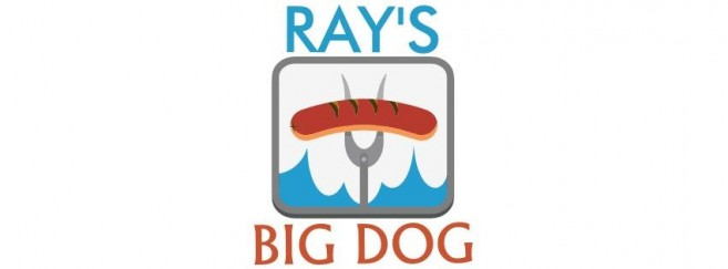 01 Ray's Big Dog