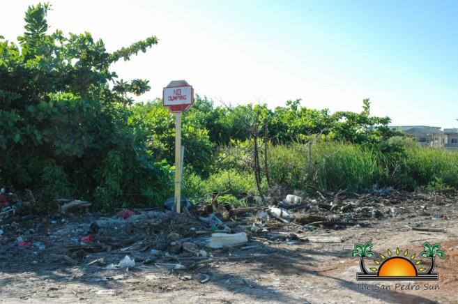 Altamar Garbage Dumping Continues-4