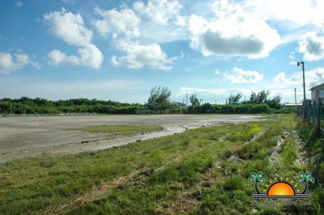 Ambergris Stadium Land not Sold-2