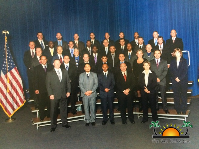 OIC Castellanos FBI Academy Quantico Training-2