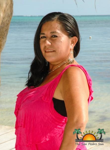 Zeida Alamilla