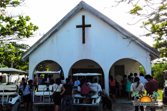San Pablo Church-3