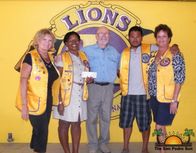 05 Coon Valley Lions Donation- web