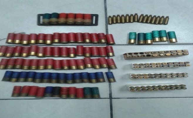 05 Found Ammunition