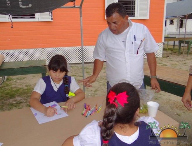 Children Art Program-3