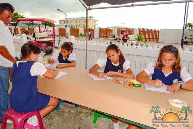 Children Art Program