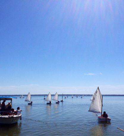 Corozal Sailing Regatta-2