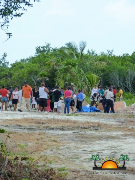 Double Murder North Ambergris Caye-3