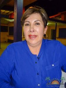 Her Excellency Sandra Rosalez Abella