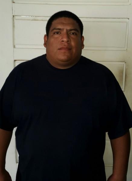 Heider Martin Perez
