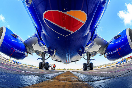 Houston To Belize Via Southwest Airlines It S Coming