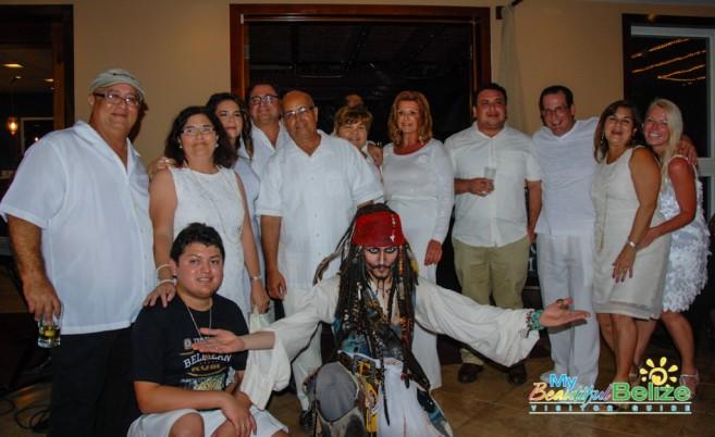 Tiburon Rum Launch Party-7