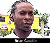 12 Brian Castillo GSU Brutality