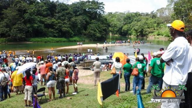 2015 Ruta Maya First Day Ends-2
