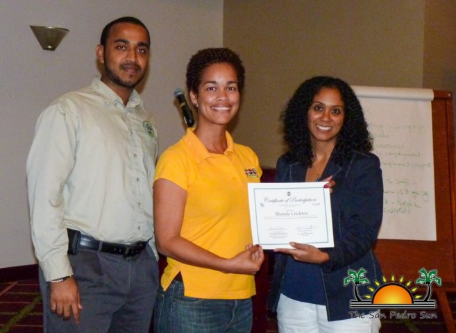 Caricom Media Training-6
