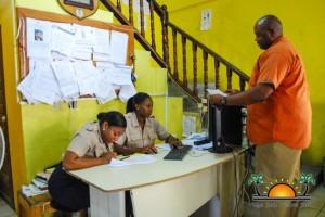 Hardship Maritime Allowance Island Police-2