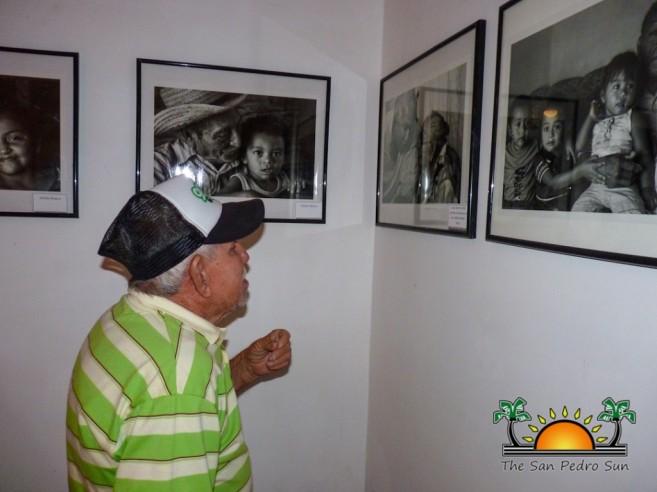 Karen Brodie The Golden Years Exhibit-3
