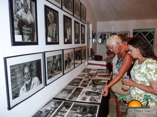 Karen Brodie The Golden Years Exhibit-4