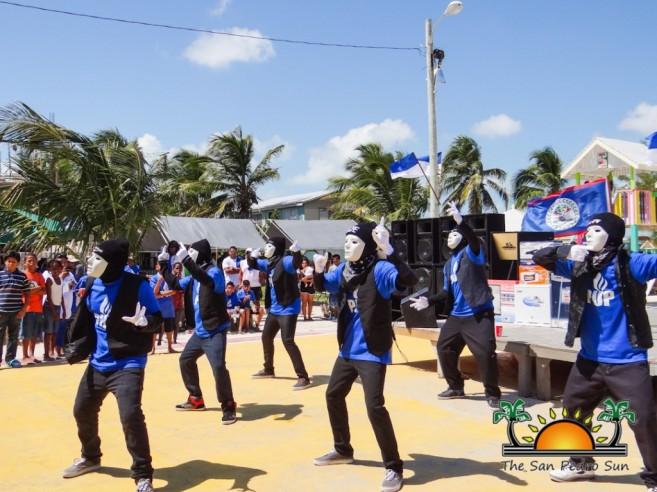 PUP Pre Election Rally Boca Del Rio-6