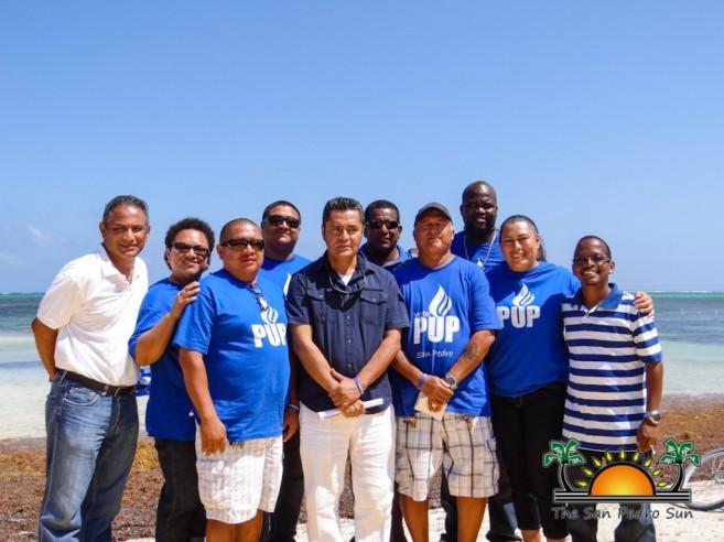 PUP Pre Election Rally Boca Del Rio-8