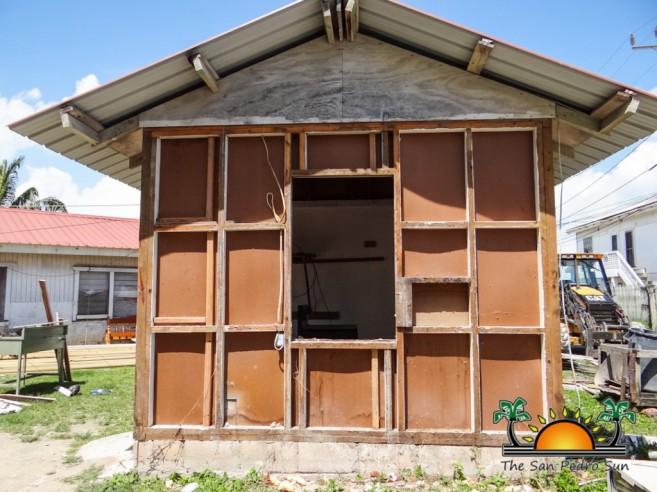 Police Barracks Renovations Part II-1