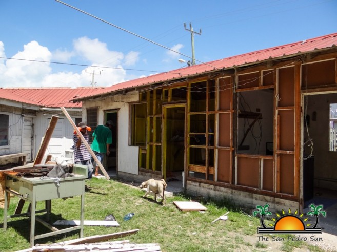 Police Barracks Renovations Part II-2