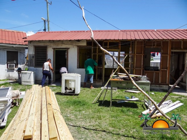 Police Barracks Renovations Part II-4