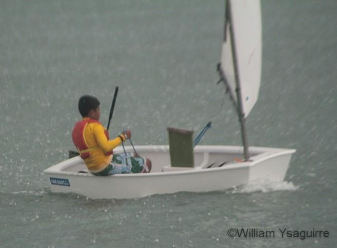 San Pedro Sailors Baron Bliss Regatta-4