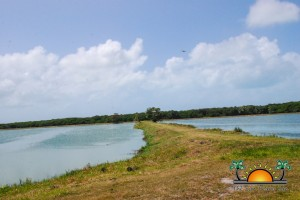 Sewage Ponds BWSL-3