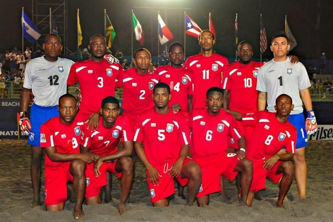 Team-Belize