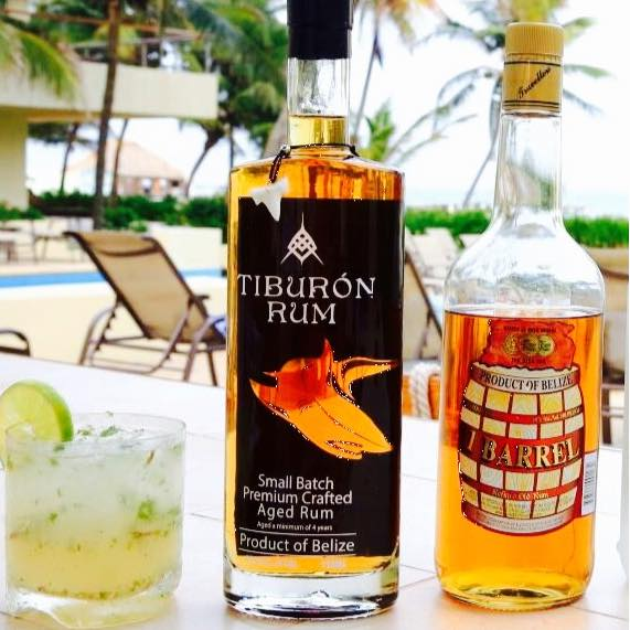 15 Belizean Rums win top prize-3